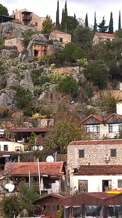 Hotel Derin