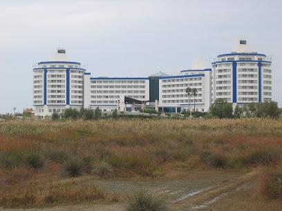 Hotel Lares Park