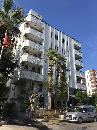 Hotel Paris Antalya