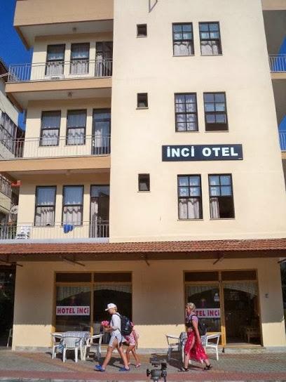 İnci Otel Alanya