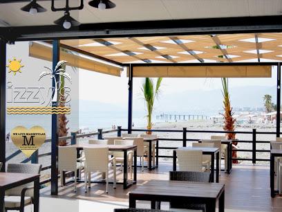 Izzy's Beach Bar and Restaurant