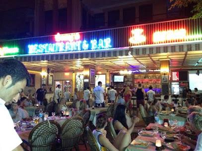 Izzy's Restaurant Cafe & Bar