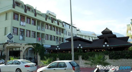 Kami Hotel