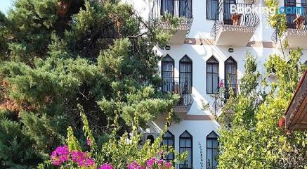 KAŞ LEMON HOTEL