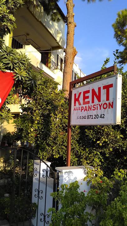 Kent Pansiyon