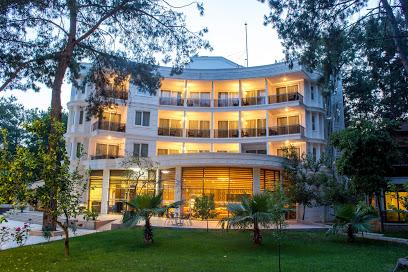 Keptur Resort Hotel