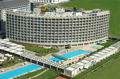 Kervansaray Kundu Hotel Antalya