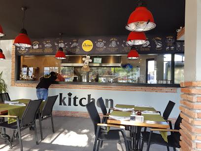 Kitchen Kemer
