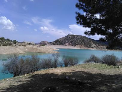 Korkuteli Dam