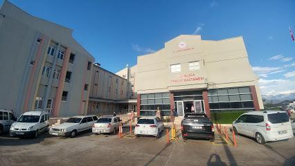 Kumluca State Hospital