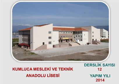 Kumluca Vocational and Technical High School