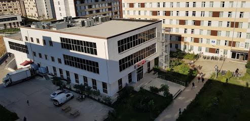 KYK Muratpaşa Kız Öğrenci Yurdu
