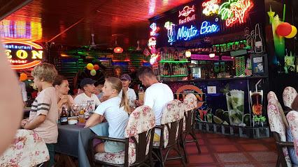 Leon Restoran Bar