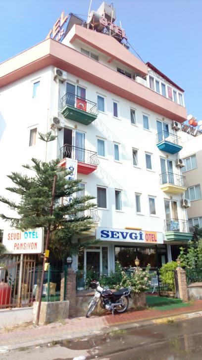 love hotel lodgings