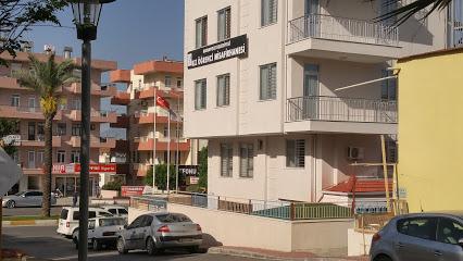 Manavgat Belediyesi Kız Öğrenci Misafirhanesi