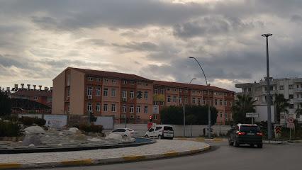 Manavgat imam Hatip Lisesi Öğrenci Pansiyonu