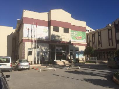Manavgat State Hospital