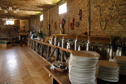 Mantarevi Restaurant