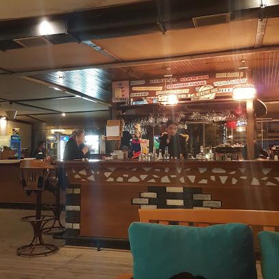 Maren Beach Restoran