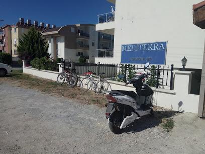 Mediterra Apart Otel