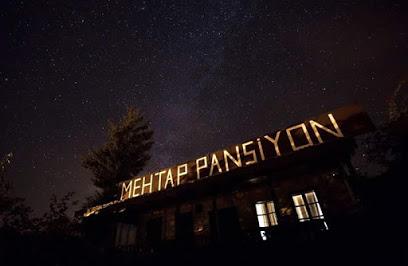 Mehtap Pansiyon