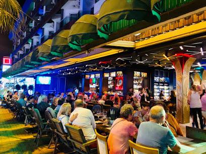 Memos Restaurant-Bar, Oba/Alanya