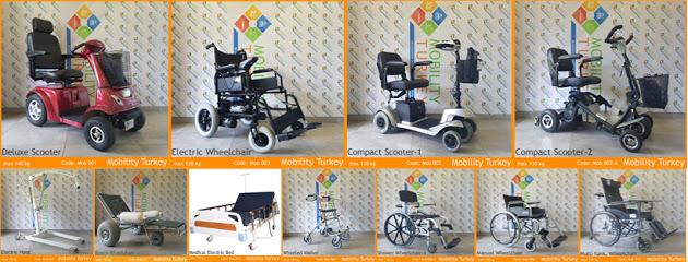 Mobility Turkey