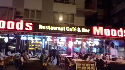 Moods Restaurant & Bar
