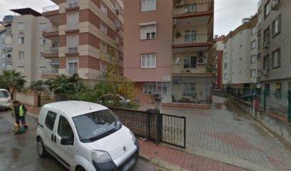 Murat apartmanı