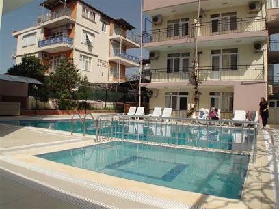 Naz Garden Apart Hotel