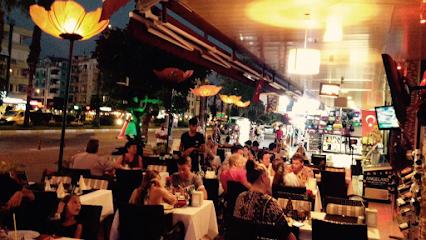 NOMA Restaurant Alanya