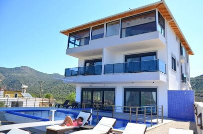 Oleander Kaş Hotel