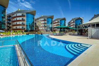 Onkel Rada Apart Hotel