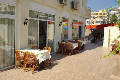 Orange grove Restaurant