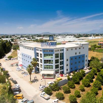 Ozel Aspendos Anadolu Hastanesi