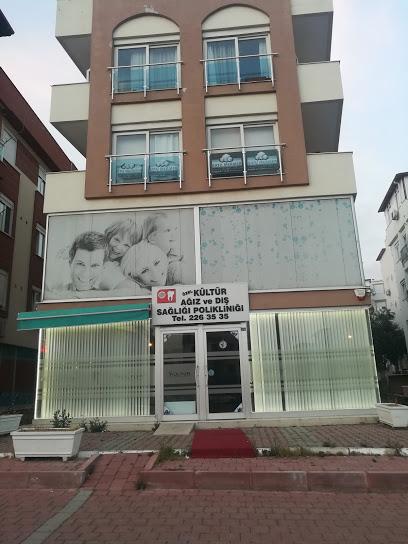 Özel Kültür Ağız ve diş sağlığı merkezi