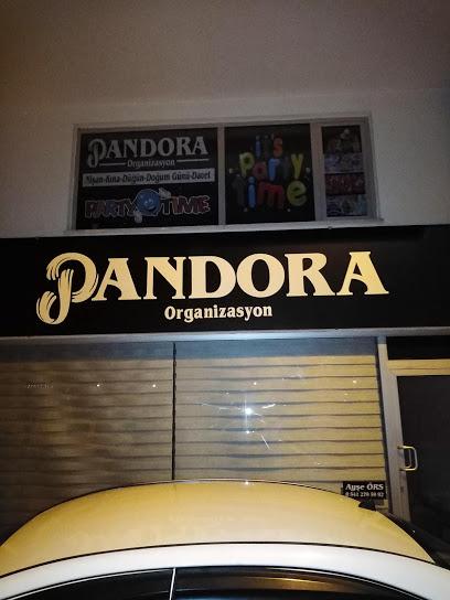 Pandora organizasyon ve parti evi