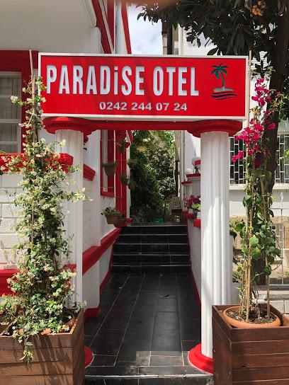 Paradise Otel Kaleiçi
