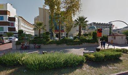 Pelit Bona Dea Beach Hotel