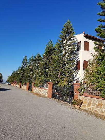 Perge evleri