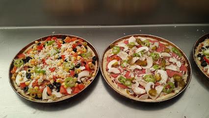 Pizza Rio & Cafe