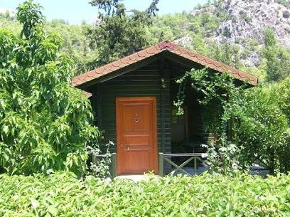 Portalimo Lodge Butik Otel