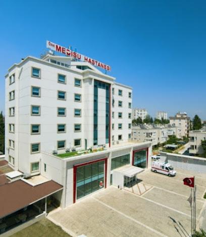 Private Antalya Likya Hospital