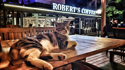 Robert's Coffee Kemer