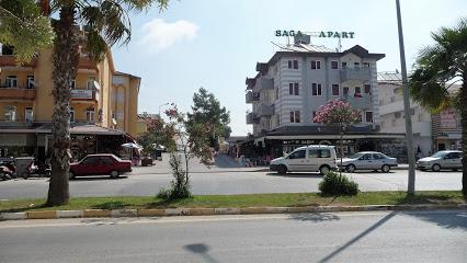 Saga Apart Otel