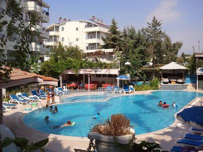 Selimiye Garden