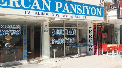 Sercan Aile Pansiyonu