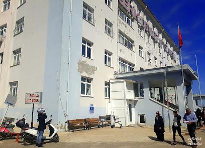 Serik State Hospital