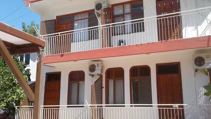 ŞiMŞEK PANSiYON (70 TL) Adrasan Aile Pansiyonları & Adrasan Pansiyon & En iyi Adrasan Butik Otelleri