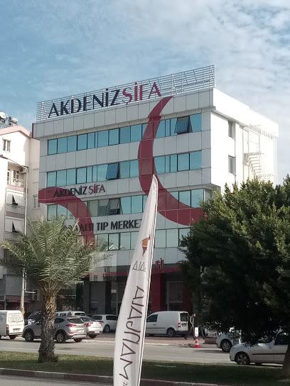 Special Mediterranean Konyaalti Healing Medical Center